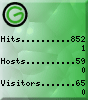 GoStats web counter